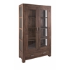 Classy Looking Cohen Armoire, Brown