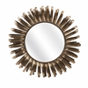 Captivating Harlin Wall Mirror