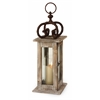 Contemporary Styled Fascinating Lantern