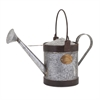 Walsh Watering Can, Brown