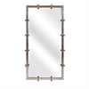 Rafferty Wall Mirror, Gold