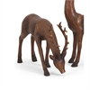 88481 Reindeer- Natural-Left