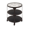Ella Elaine Timeless Table, Black