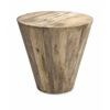 Classy Fabiola Wood Accent Table