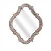 Sealy Vintage Mirror, Natural