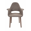 Bowden Retro Accent Chair
