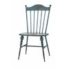 Classic Westfield Metal Side Chair, Blue