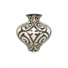 Captivating Benigna Short Vase