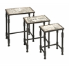 Stunning Knoxlin Nesting Tables Set of 3