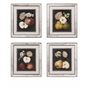 Stylish Camilla Fruit Wall Decor - Assorted 4, Multicolor