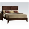 Madison California King Bed, Espresso