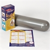 "FitBALL FitBALL Roller  Grey  6"" x 30"" (Poster & retail box)"