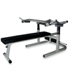Valor Fitness BF-47 Ind. Bench Press