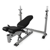 Valor Fitness BF-52 Olympic Bench w/ Dual Positions
