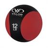 Valor Fitness RXM-12 medicine ball, 12-Pound