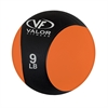 Valor Fitness RXM-9 medicine ball, 9-Pound