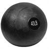 Valor Fitness SB-40 40lb Slam Ball