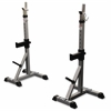Improved Deluxe Squat Stands