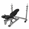 Valor Fitness Olympic Bench