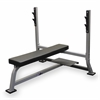 Valor Fitness Olympic Bench w/ Spotter