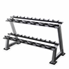 6 Pair Dumbbell Rack