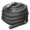 Valor Fitness Black Conditioning Rope With Sheath