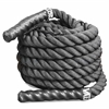Valor Fitness Black Rope WITHOUT sheath
