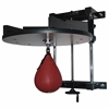 Speed Bag Platform with Bag