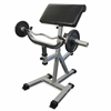 Valor Fitness CB-11 Standing Arm Curl w/Pivot