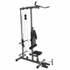 Valor Fitness Lat Pull Down/PLG/Low Row