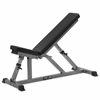 Incline/Flat Utility Bench
