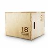 """Valor Fitness Plyo Box 18/20/24"""""""
