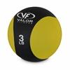 Valor Fitness RXM-3 medicine ball, 3-Pound
