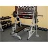 Valor Fitness DA-3 Flat Bench