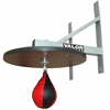 Valor Fitness CA-10 Speed Bag Platform Mini (Comes with Bag and Pump)