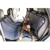 Grey Universal Waterproof Hammock Back Seat Cover By Pet Products