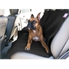 Majestic Black Universal Waterproof Back Seat Cover By Majestic Pet Products