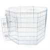 "42"" Exercise Pen By Pet Products-Large"