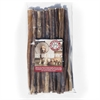 "12"" Long Bully Stick (QTY 12) By Pet Products"