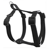 Majestic 28in - 36in Harness Black, Xlrg 100-200 lbs Dog By Majestic Pet Products