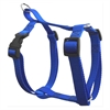 Majestic 20in - 28in Harness Blue,  Lrg 40 - 120 lbs Dog By Majestic Pet Products
