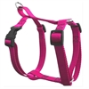 Majestic 20in - 28in Harness Pink,  Lrg 40 - 120 lbs Dog  By Majestic Pet Products