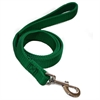 1in x 6ft Dbl Lead Green By Pet Products