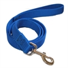 Majestic 1in x 6ft Dbl Lead Blue By Majestic Pet Products