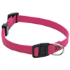 8in - 12in Adjustable Safety Cat Collar Pink By Pet Products