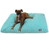 Pacific Towers Extra Large Rectangle Pet Bed
