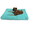 Pacific Aruba Extra Large Rectangle Pet Bed