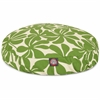 Majestic Sage Plantation Small Round Pet Bed