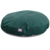 Marine Villa Collection Small Round Pet Bed