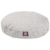 Grey Towers Grey Towers Small Round Pet Bed
